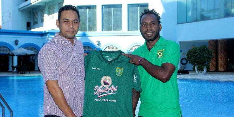 Hal Ini yang Buat Persebaya Surabaya Belum Yakin Liga 1 2020 Digelar