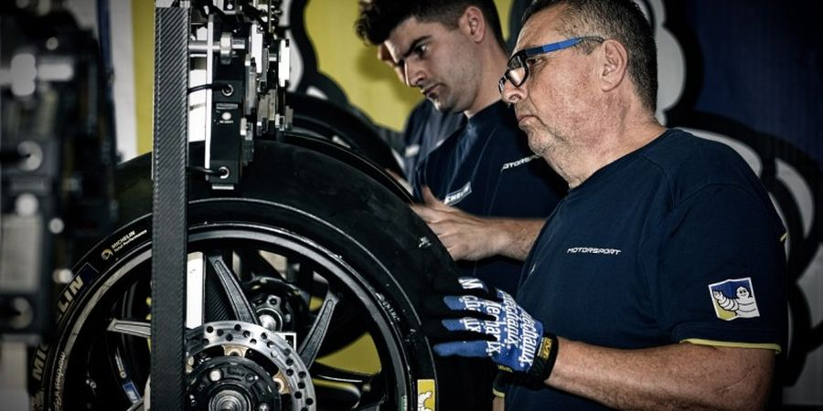 Michelin Akan Analisis Circuit of The Americas Setelah Diperbaiki
