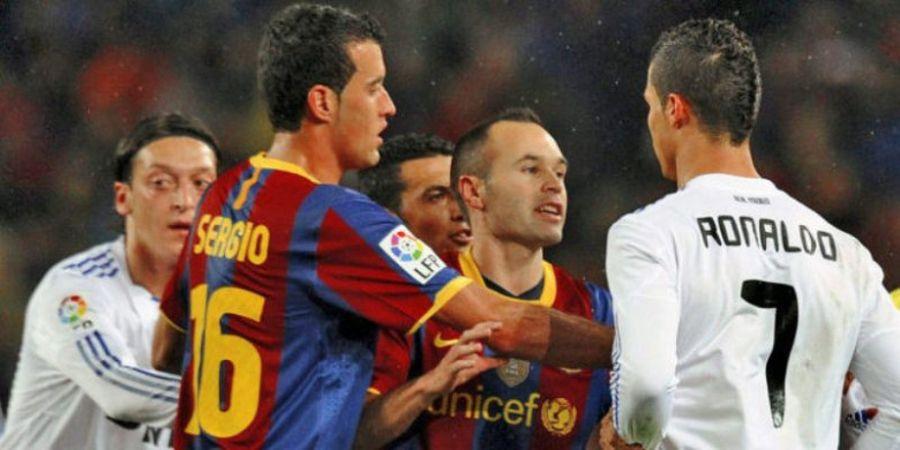 Di Luar Dugaan, Ini 5 Gol Paling Dramatis dalam Gelaran Liga Champions