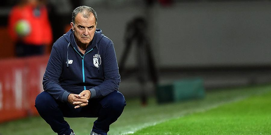 Debut Marcelo Bielsa, Leeds United Kejutkan Tim Favorit
