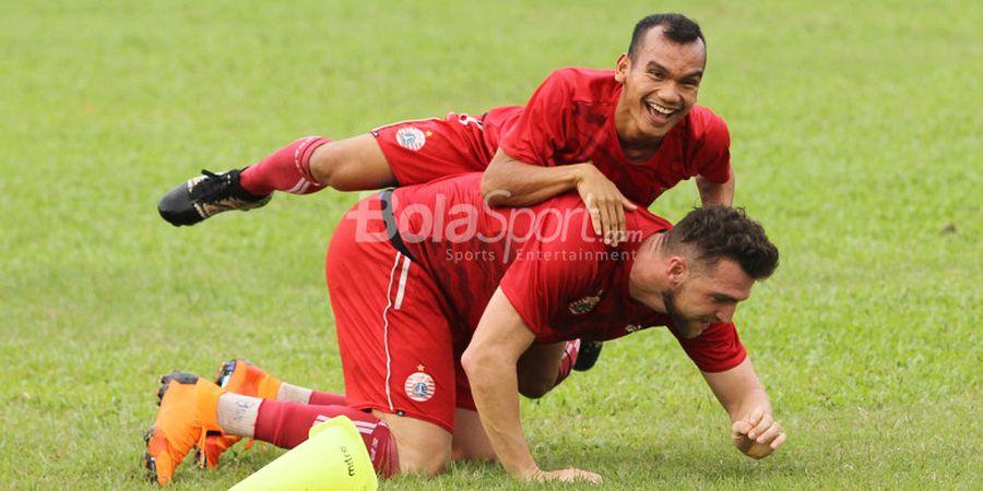 Pasangan-pasangan Emas Klub yang Tampil Memukau di Shopee Liga 1 2020