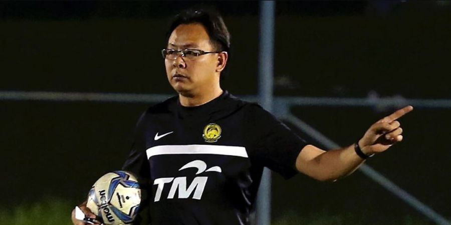 Pelatih Timnas U-22 Malaysia Jagokan Timnas U-22 Indonesia