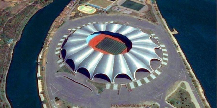5 Stadion Paling Besar di Asia. Tebak, Gelora Bung Karno Ada Di Urutan Ke Berapa?