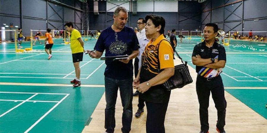 Asosiasi Bulu Tangkis Malaysia: Tidak Mudah Mencari Pengganti Morten Forst