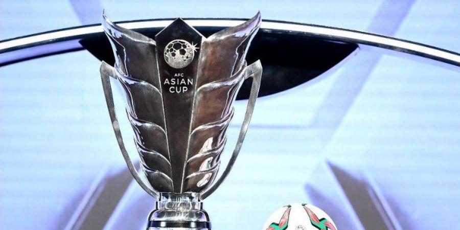 Preview Piala Asia 2019 - 5 Fakta Penting di Balik Duel Timnas Thailand Kontra India