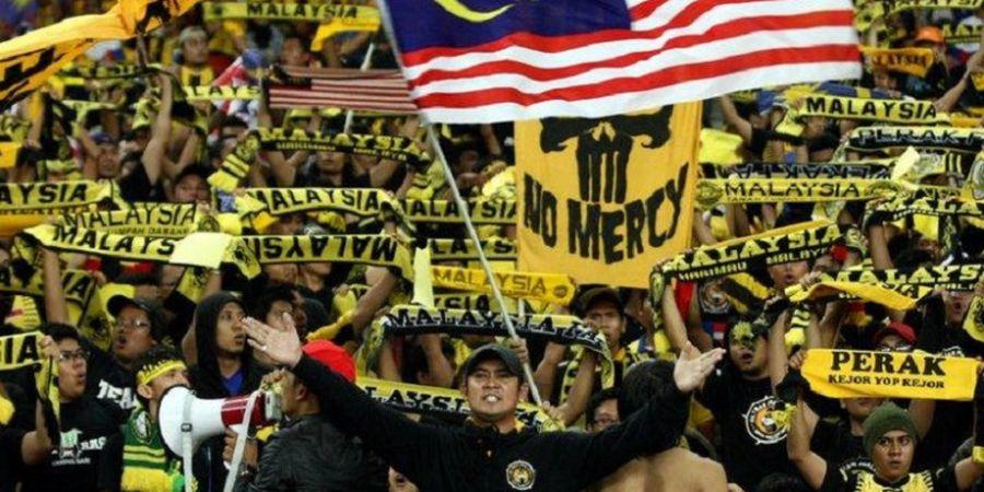 Ada Ancaman Teror Suporter Malaysia, Fakhri Husaini: Kami Sudah 1,5 Tahun Berlatih di Komplek Kopassus