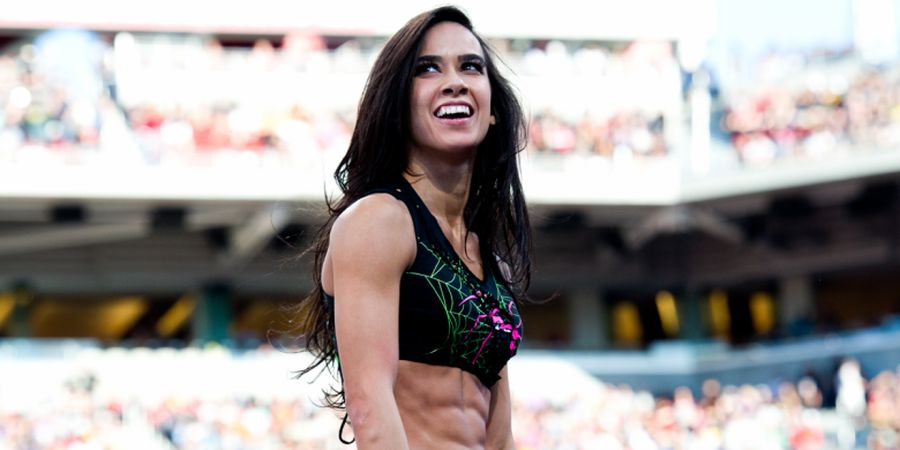 5 Bintang WWE yang Punya Masa Kecil Suram, Penuh Kekerasan, dan Kemiskinan