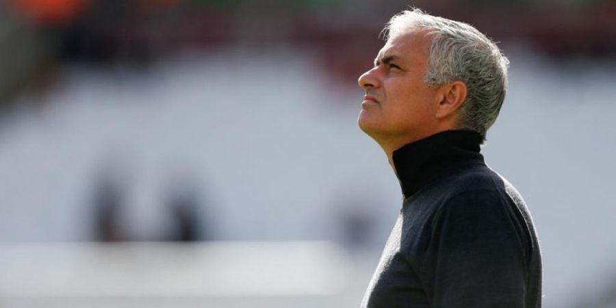 Gerbong Eksodus Berangkat dari Manchester jika Jose Mourinho Tak Lengser