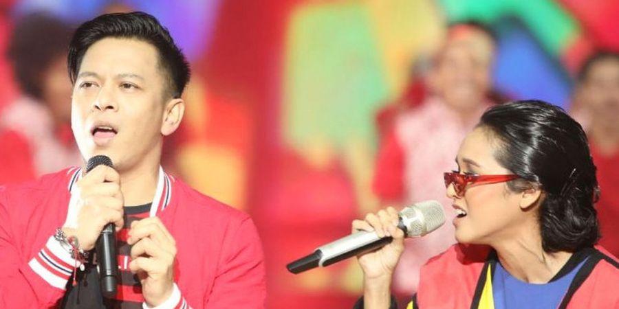 Ariel 'Noah' Jadi Pengisi Acara Saat Pembukaan Asian Games 2018