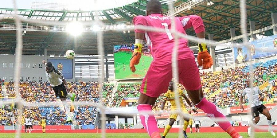 Setelah Michael Essien, Pematung yang Sama Juga Buatkan Patung untuk Bintang Ghana Lainnya, Cek Penampakannya!