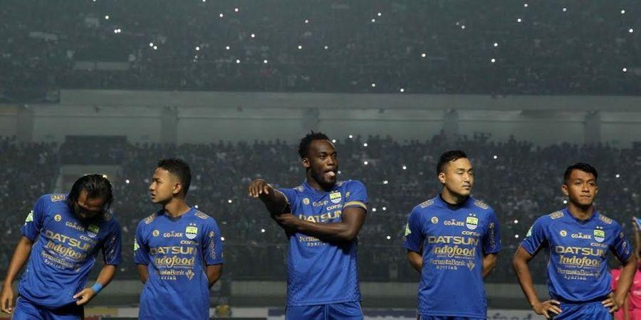 Kabar Terkini 6 Bintang Golden Era Persib, dari ke Klub Liga 2, Bebas Transfer, hingga Tim Luar Negeri