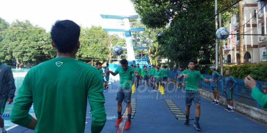 Live Streaming Semifinal Piala AFF U-18, Timnas U-19 Indonesia Vs Thailand