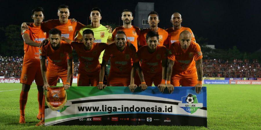 Gubernur Kaltim Siap Dukung Borneo FC Langsung di Stadion