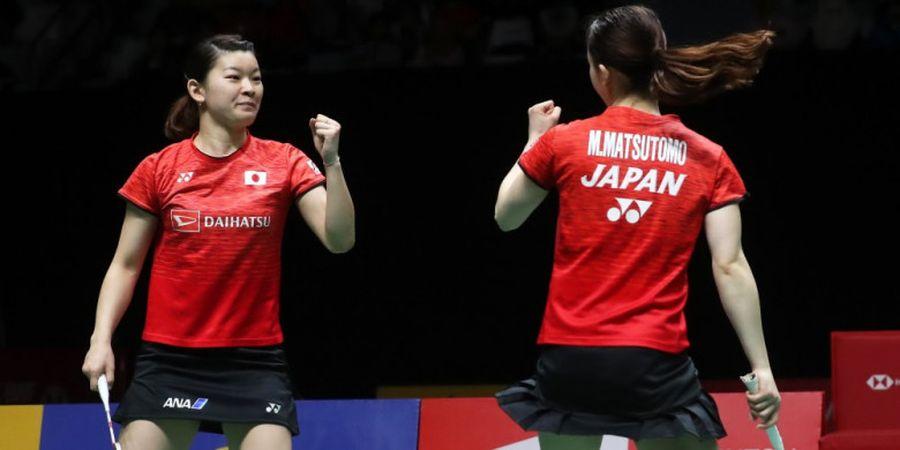 Misaki Matsutomo/Ayaka Takahashi Pastikan Gelar Juara BWF World Tour Finals 2018