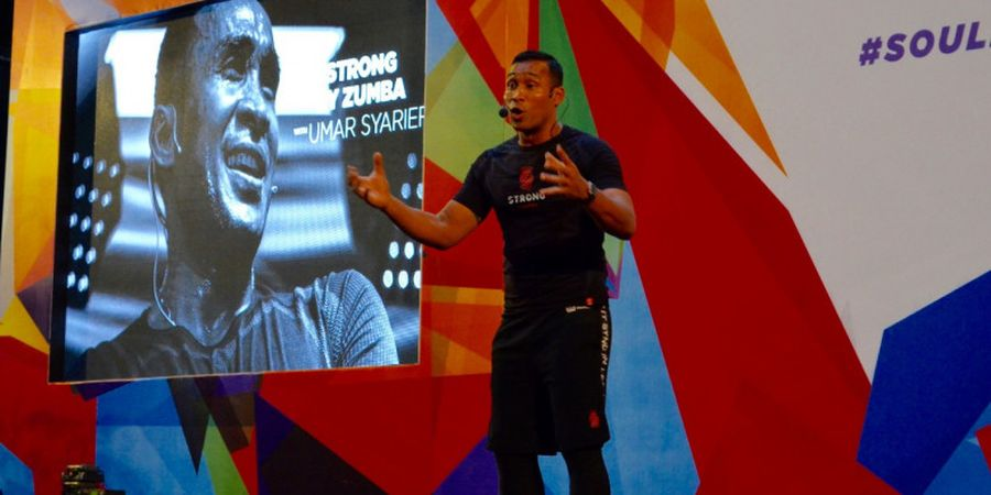 Selain PNS, Tekuni Strong by Zumba Bisa Jadi Pilihan Karier Atlet Setelah Pensiun