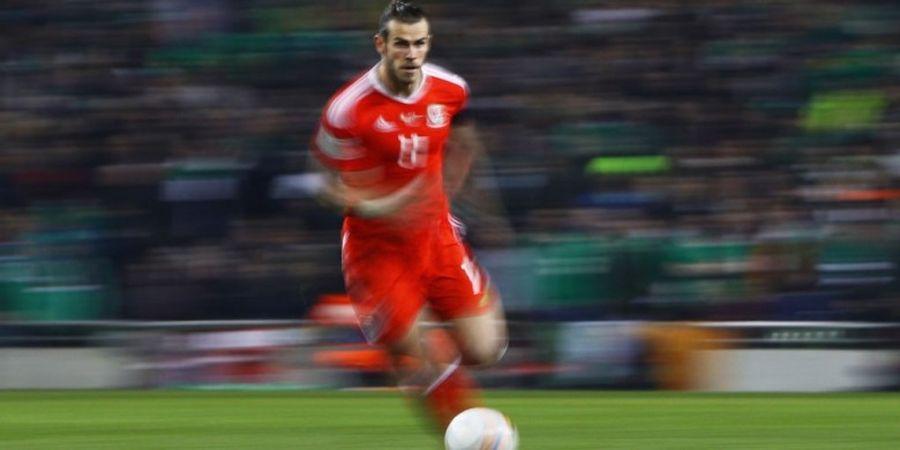 Hasil Kualifikasi Piala Dunia 2018, Wales Kembali Seri