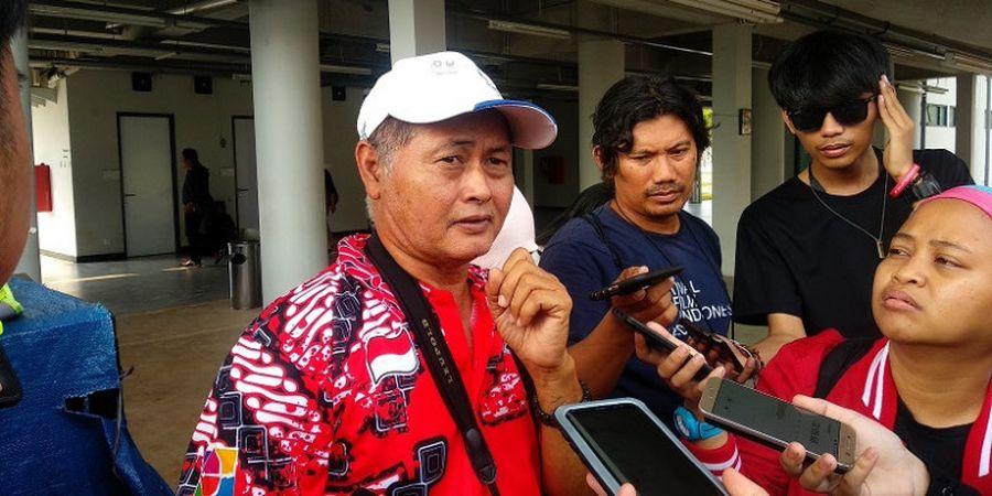 Jelang Asian Games 2018, Pelatnas Panahan Indonesia Pindah dari GBK ke Surabaya