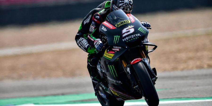 Tes Pramusim MotoGP 2018 - Prediksi Johann Zarco Soal Hasil di Sirkuit Buriram Menjadi Nyata