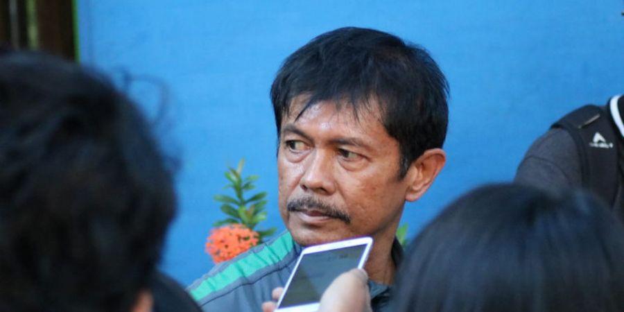 Alasan Indra Sjafri Pakai 5 Bek Saat Timnas U-19 Indonesia Menghadapi Jepang