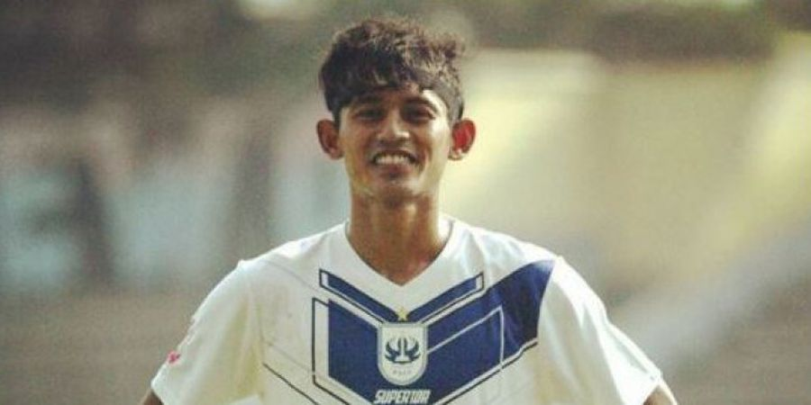 Hari Nur Yulianto Sang Penyerang Lokal Top Scorer Sepanjang Masa PSIS