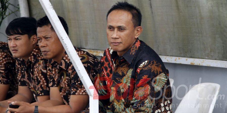 Mantan Pelatih Persis Solo Diisukan Merapat ke PSIS Semarang