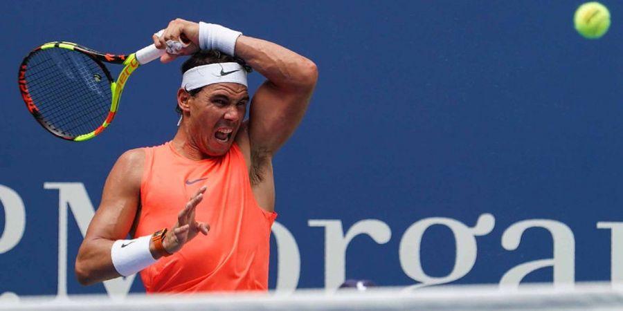 Alasan Rafael Nadal Tak Bisa Jadi Penggemar Berat Media Sosial