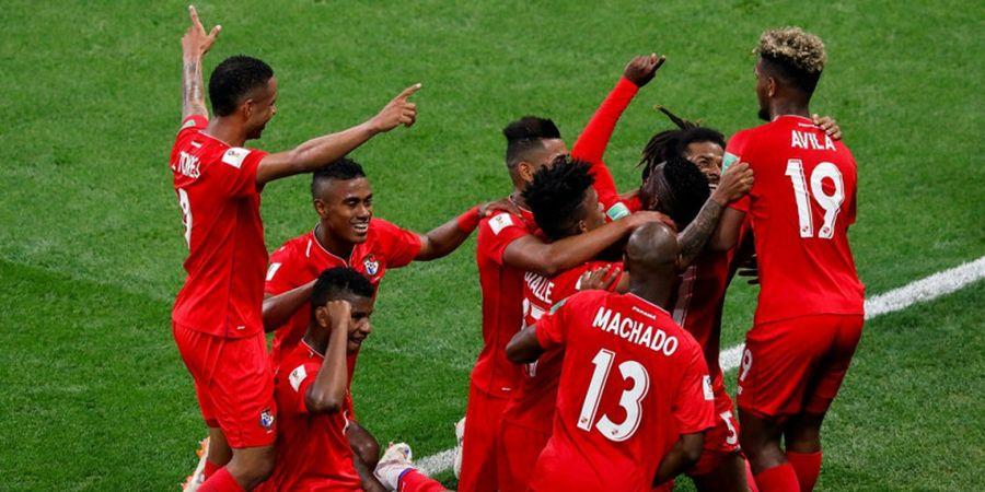 Gol Bunuh Diri Meriah untuk Panama Ciptakan Sejarah di Piala Dunia