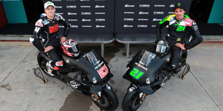 Bos Petronas Yamaha SRT Punya Taruhan Pribadi dengan Bos Tim Tech3