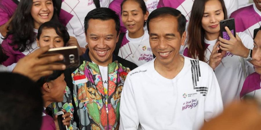 Demi Olimpiade, Pemerintah Akan Beri Perhatian Khusus untuk Cabor Unggulan