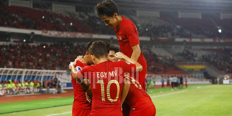 Jadwal Live 28 Oktober 2018, Timnas U-19 Indonesia Ladeni Jepang, El Clasico Barcelona Vs Real Madrid