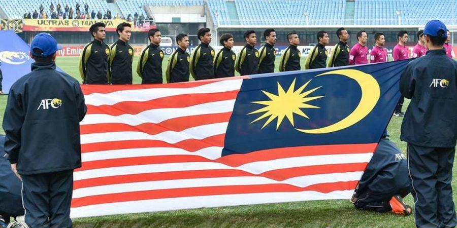 Kembali Aktif Setelah 7 Bulan Vakum, Akun Instagram Federasi Sepak Bola Malaysia Diserbu Netizen Indonesia