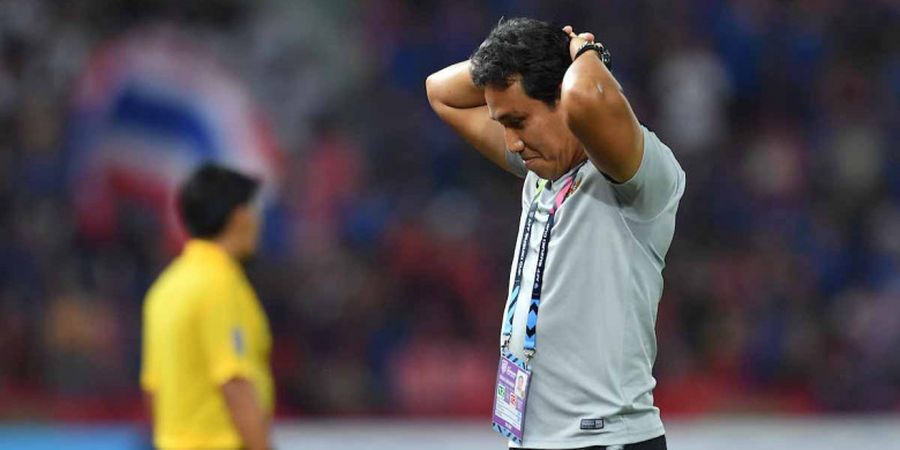 Berita Timnas Indonesia - Permintaan Maaf Bima Sakti hingga 3 Kejanggalan di Piala AFF 2018