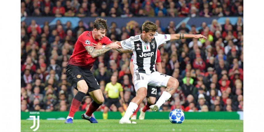 Prediksi Susunan Pemain Manchester United Vs Young Boys - Tuan Rumah Tanpa Bek Tengah Andalan