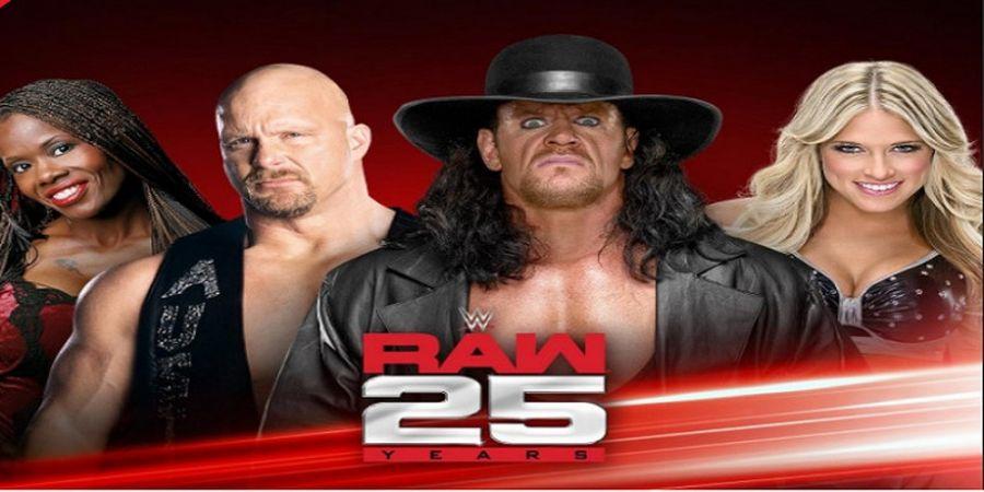 VIDEO - Brutal, 10 Aksi Terbaik Stone Vold Selama Berkarier di WWE!