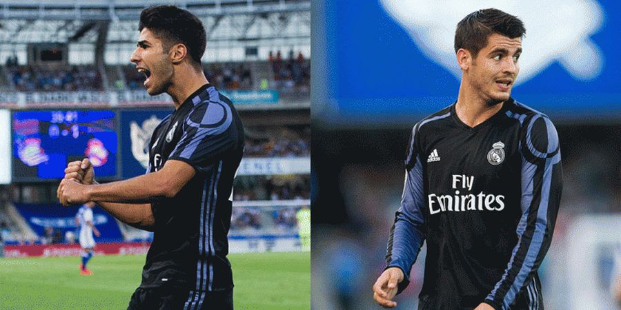 Real Madrid vs Celta Vigo: Seperti Apa Formasi Alternatif Zidane?
