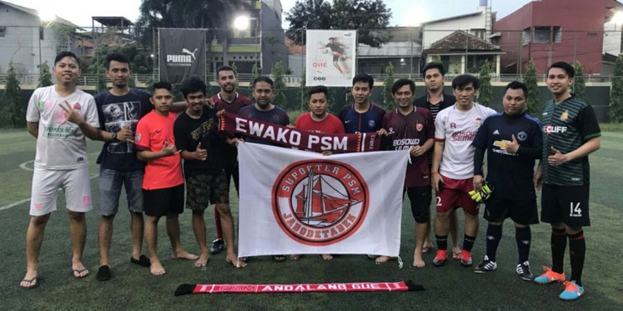 Informasi Harga Tiket Laga PSM Makassar Vs Kaya FC di Piala AFC 2019