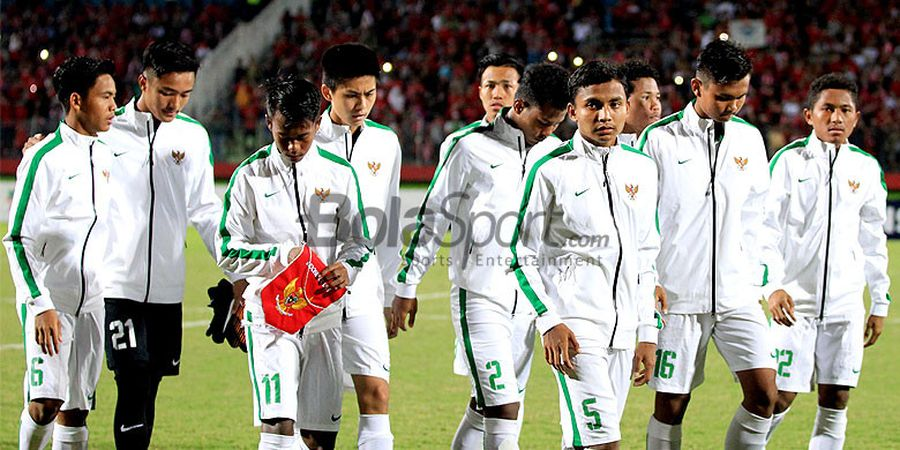 Jadwal Timnas U-16 Indonesia Live di Indosiar, Hasil Kamboja dan Myanmar akan Berpengaruh Besar