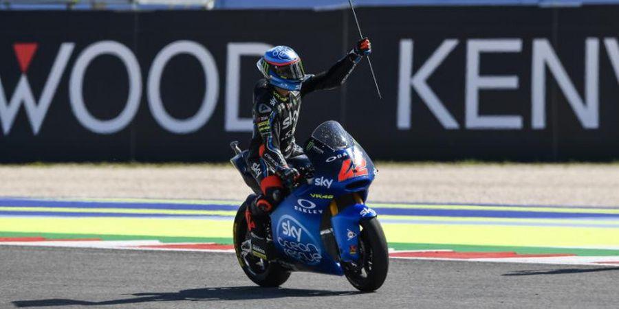 Francesco Bagnaia Bisa Jadi Juara Dunia di Australia