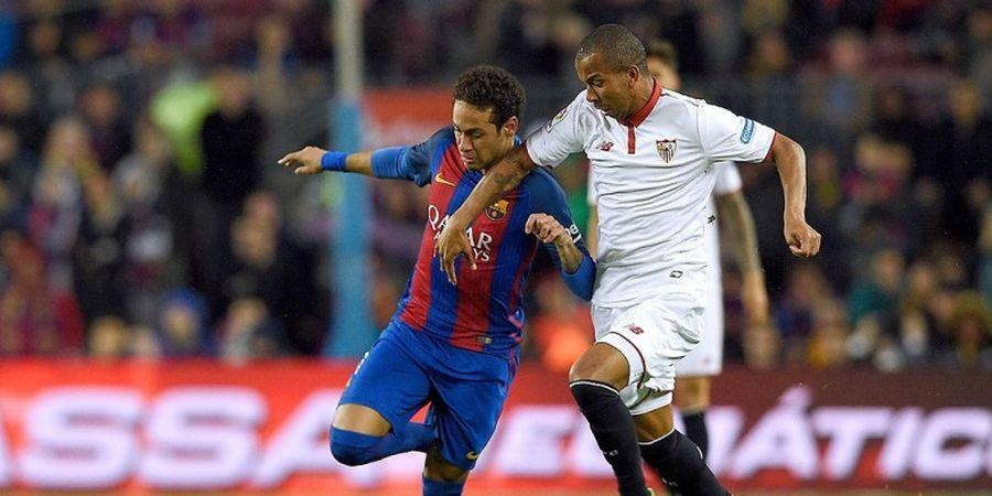 Inilah 5 Pemain Sevilla yang Patut Diwaspadai oleh Manchester United