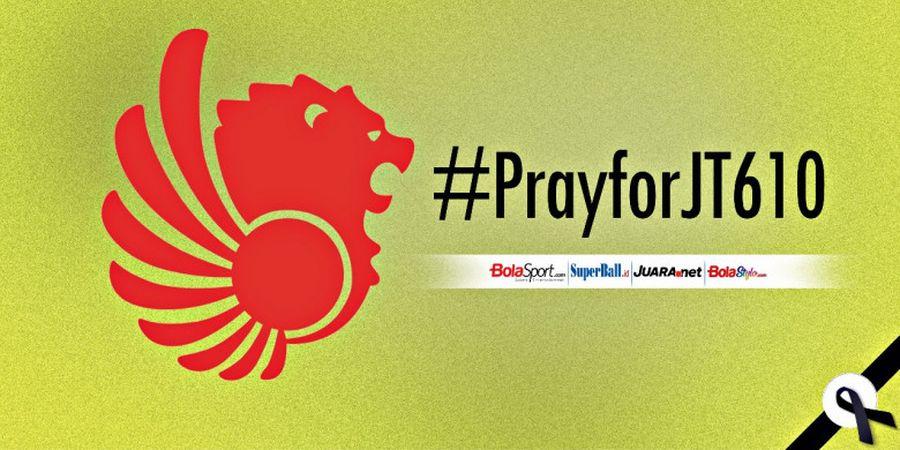 Madura United Sampaikan Rasa Duka Cita Mendalam Terkait  Jatuhnya Pesawat Lion Air  JT601