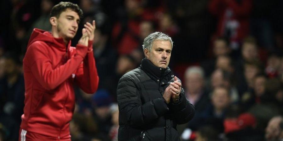 Ngebet Pindah dari Manchester United, Matteo Darmian Ingin Pulang Kampung