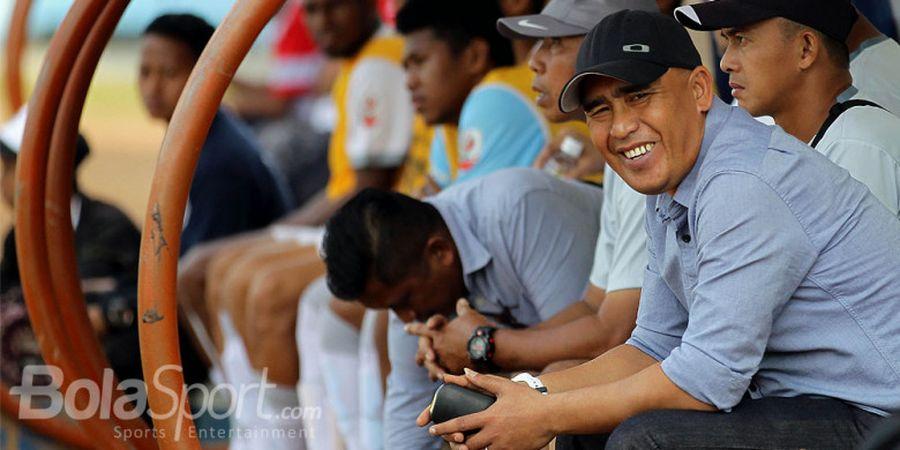 Pelatih Madura FC Akui Sulit untuk Kembali Menang di Kandang PSS Sleman