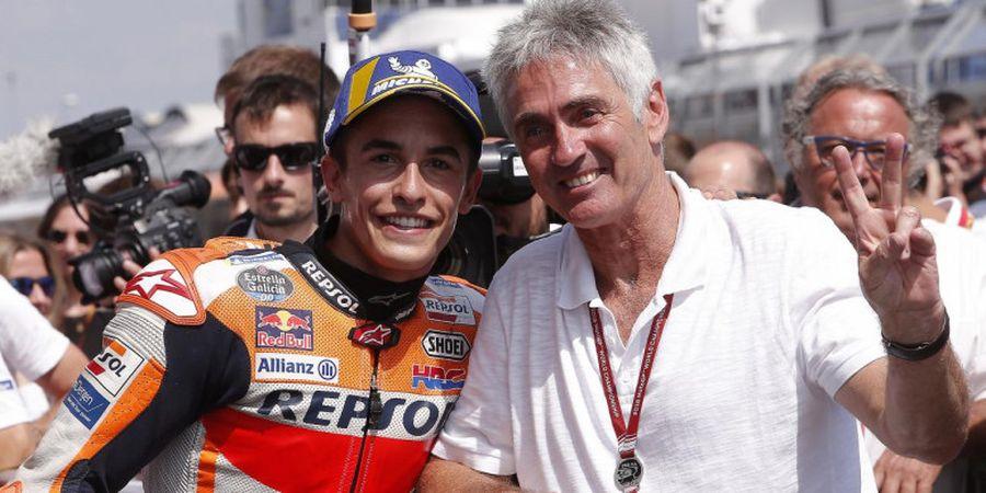 Mick Doohan Yakin Marc Marquez Tetap Bisa Juara meski Tinggalkan Honda