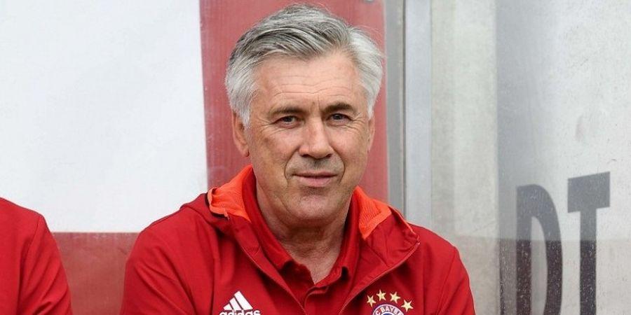 Bayern Muenchen Tak Butuh Amunisi Baru