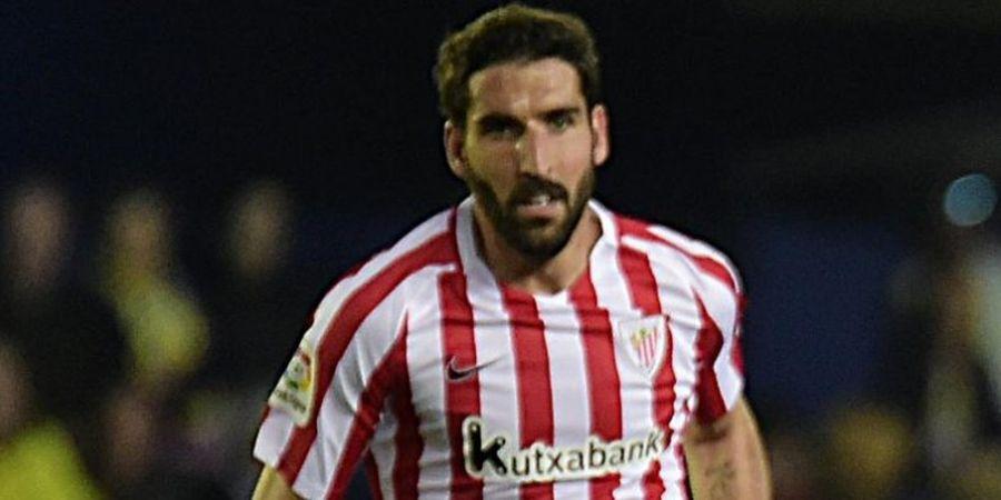 Raul Garcia, Gelandang Terproduktif di Liga Spanyol