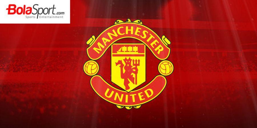 Manchester United Vs Brighton - Babak Pertama, Setan Merah Unggul