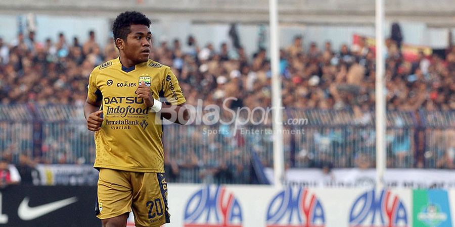 Dua Pemain Menyeberang dari Persib ke Borneo FC Jelang Putaran Kedua Liga 1 2018