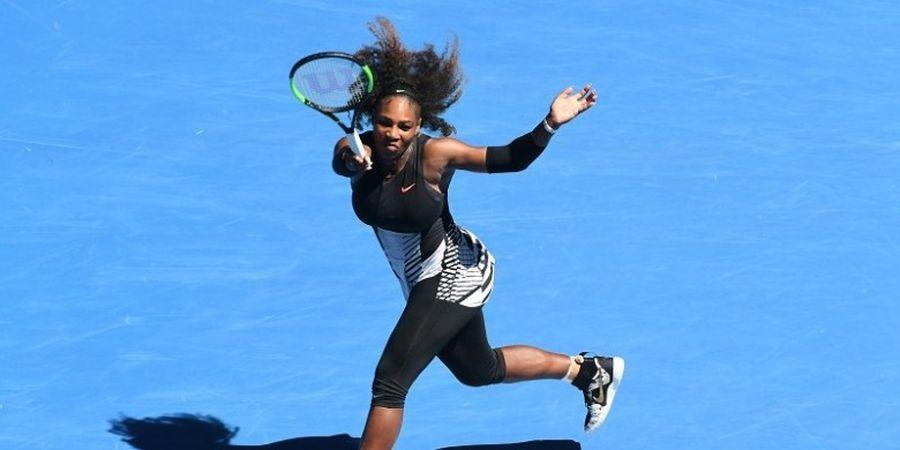 Serena Williams Diprediksi Juara di Australia Terbuka 2018