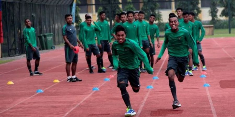 Jebolan Timnas U-19 Indonesia Gabung bersama Persebaya Surabaya