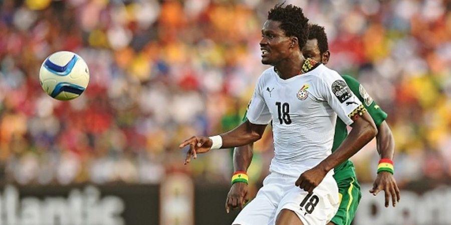 VIDEO - Kontroversi Uganda Vs Ghana sehingga Ada Permintaan Laga Diulang